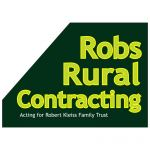 Robs Rural Contracting
